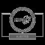 monochrome logo